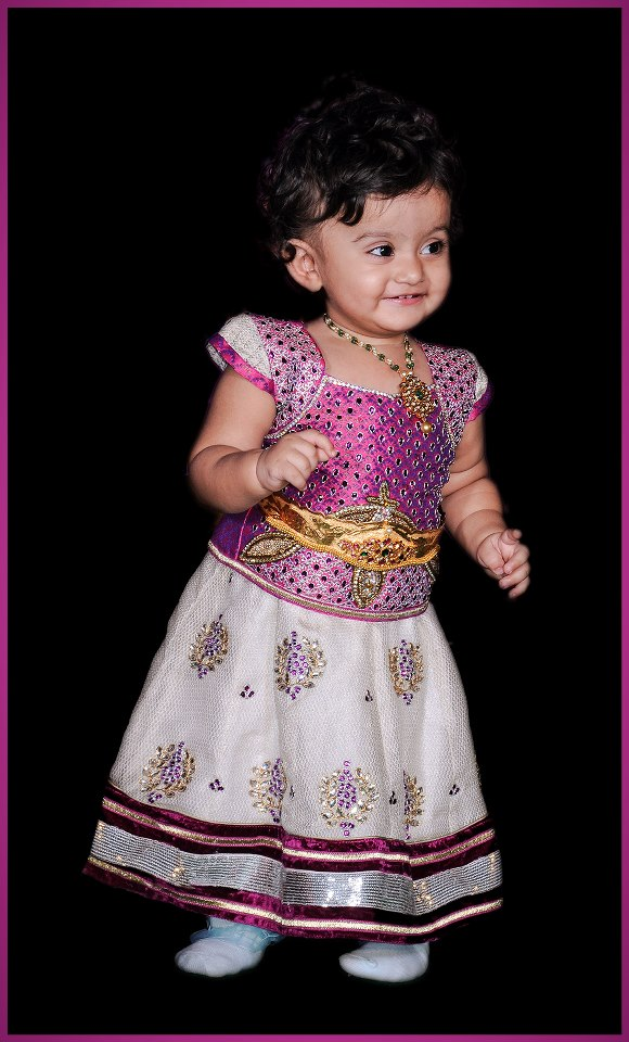 Latest Indian Dress Styles
