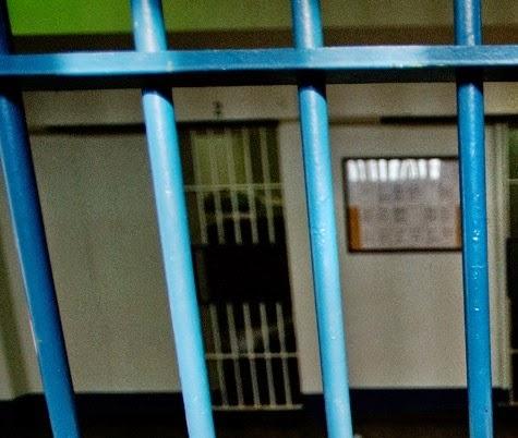 suicide in prison