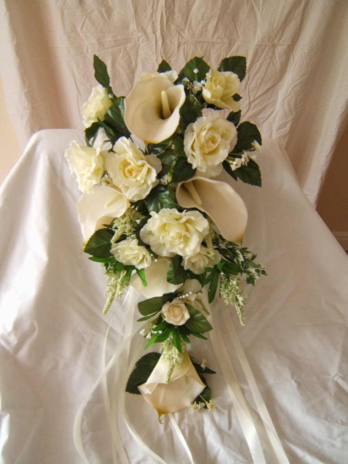 Wedding Flowers Lilies : Wedding flowers lilies flower hd wallpapers images