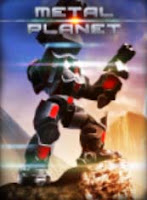 Free Download Games Metal Planet Full Version For PC