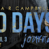 Book Blitz +  Excerpt - The Dead Days Journal by Sandra R. Campbell