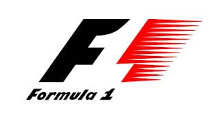 logo da Fórmula 1