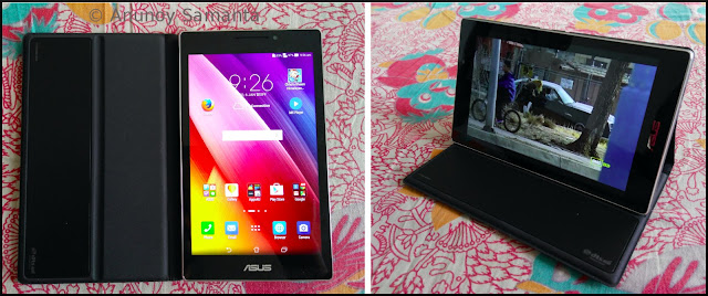 ASUS ZenPad 7 tablet Review