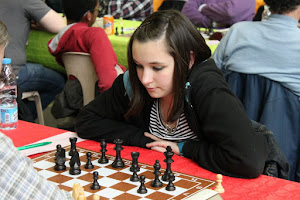 "Marie Rouffignac: Vice-Championne ""Benjamines"" Nmes 2012"