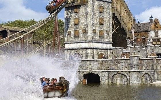 Parque-de-diversões-Holanda-Amsterdã-Efleting