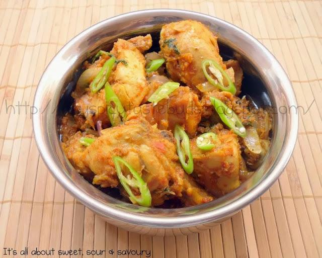 chicken do payaza