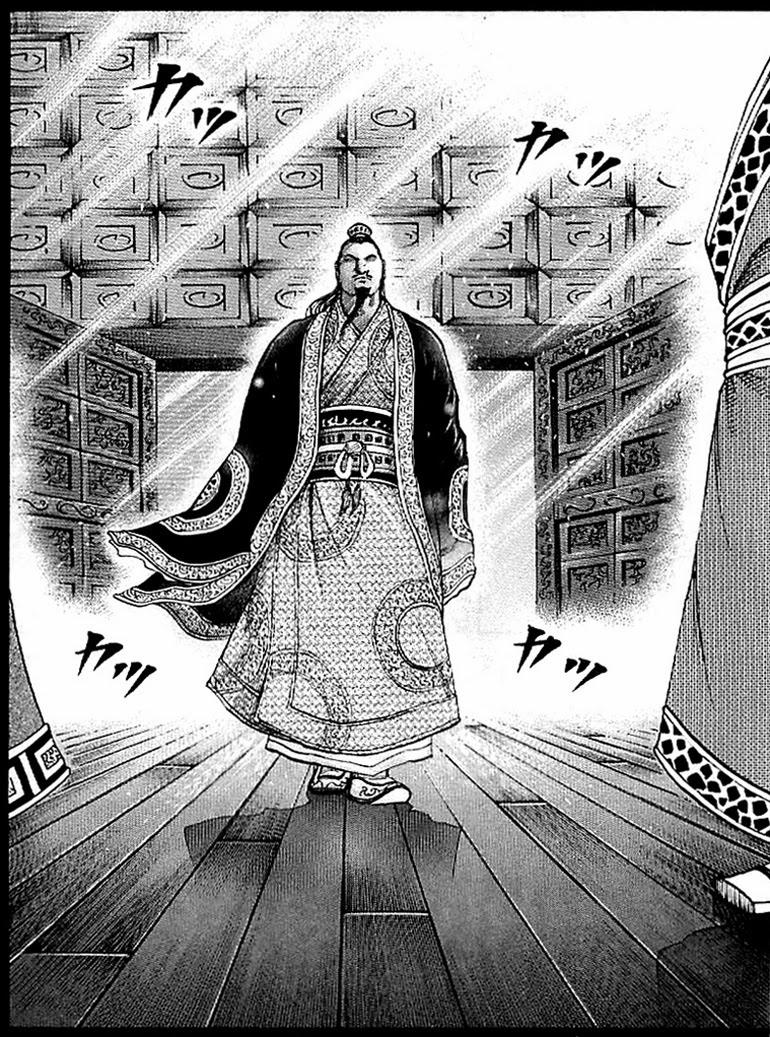 Kingdom – Vương Giả Thiên Hạ (Tổng Hợp) chap 97 page 16 - IZTruyenTranh.com