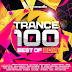VA - Trance 100 - Best of 2014 [2015 Edition][MEGA][320Kbps]