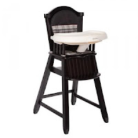 Eddie Bauer Classic High Chair