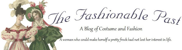 The Fashionable Past