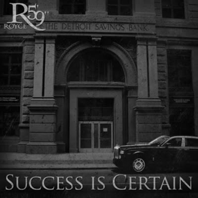 Royce Da 5'9″ - I Ain't Coming Down Lyrics