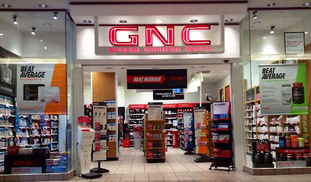 GNC em Nova York