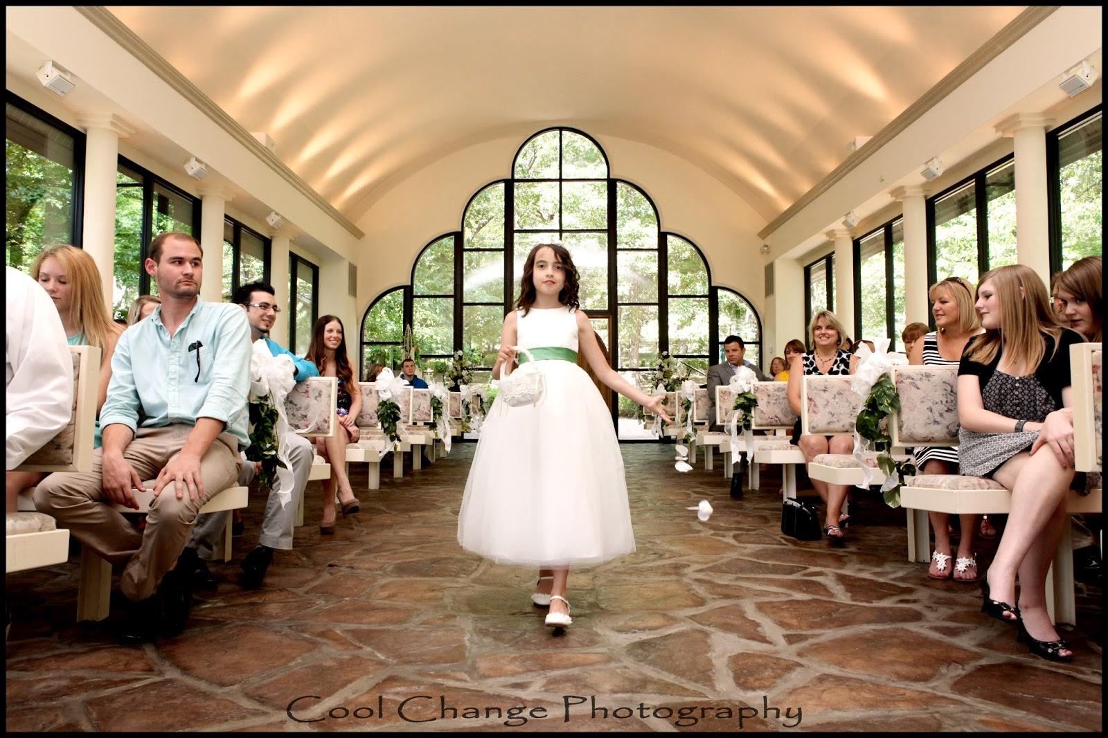 Weddings At University Plaza Hotel Springfield Mo