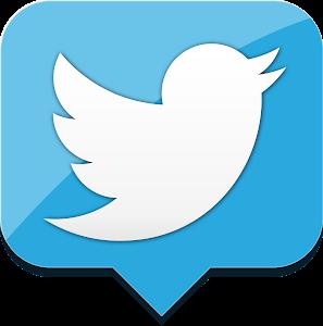 Seguiu-nos a Twitter!