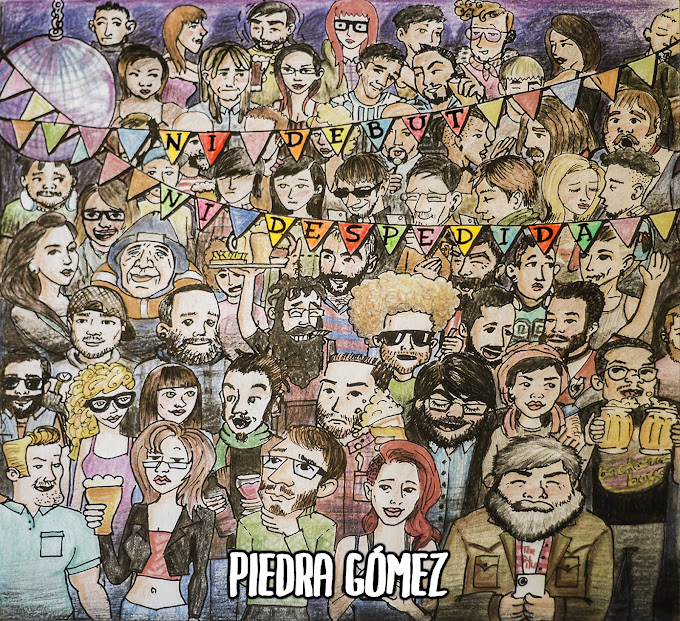 Piedra Gómez