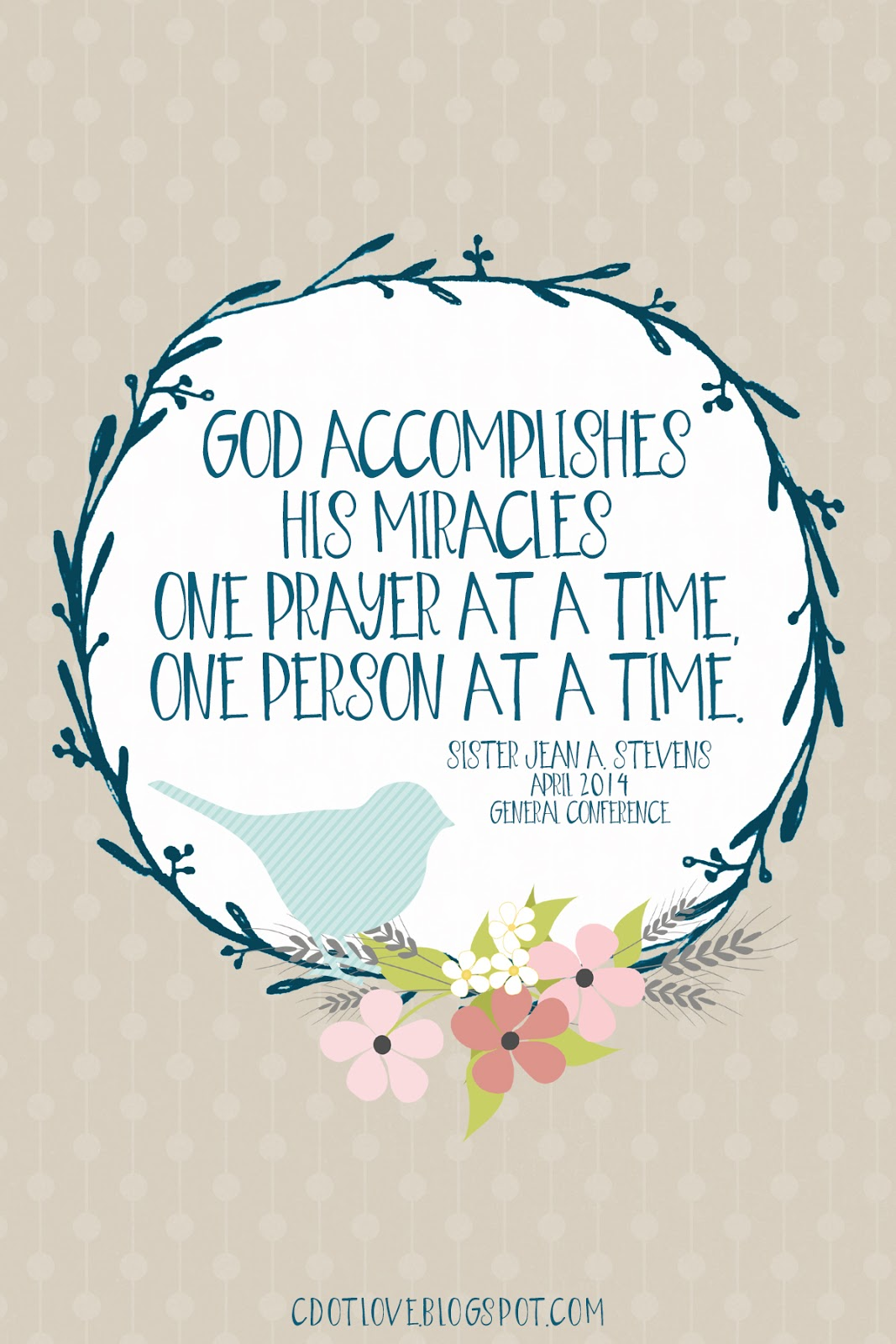 Teaching Quotes Cdotlove Design Kristin Clove  Lds General Conference