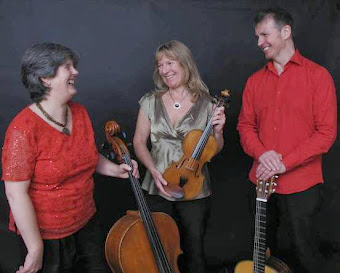 With the Ruskin Ensemble
