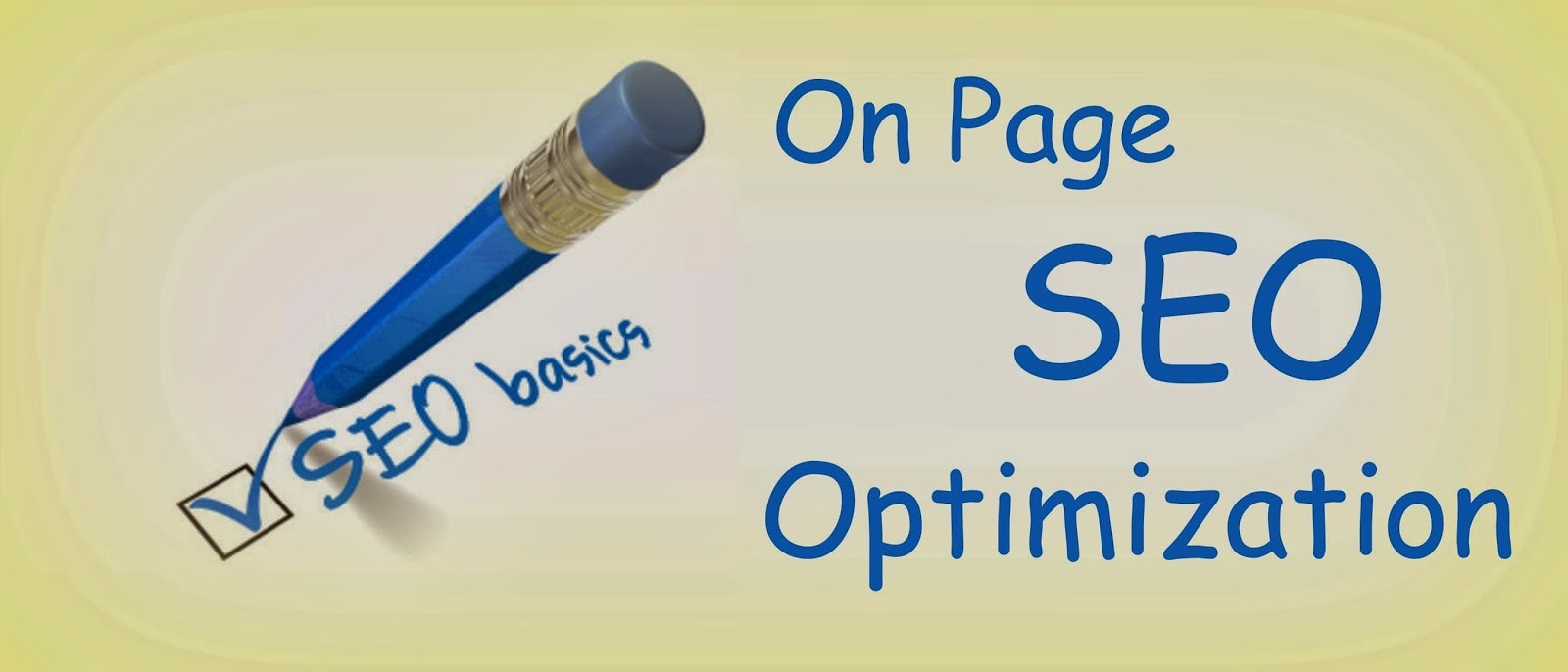 Blogspot Blogging Basics On Page Seo Techniques