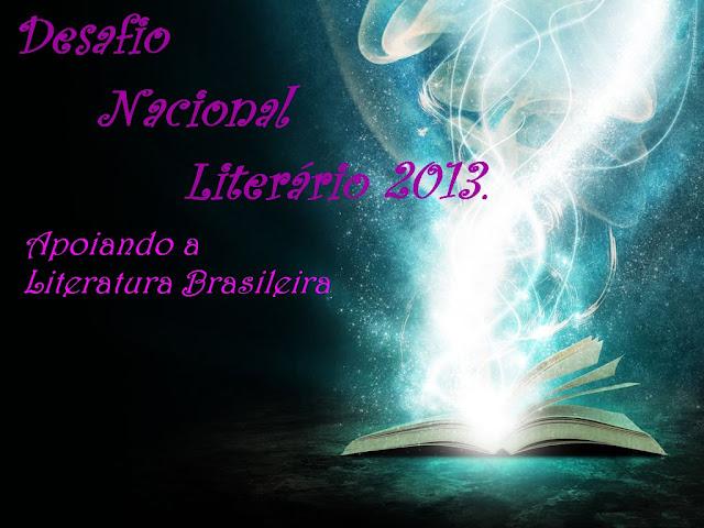 Desafio Nacional Literário 2013