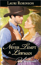 Never Tempt A Lawman