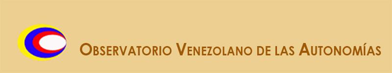 Observatorio Venezolano de las Autonomías