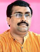 Ram Madhav