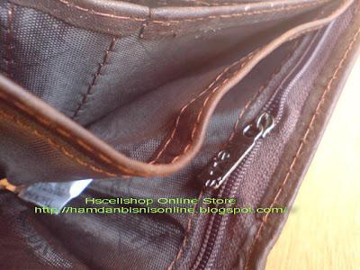 Dompet Kulit kode DKS134