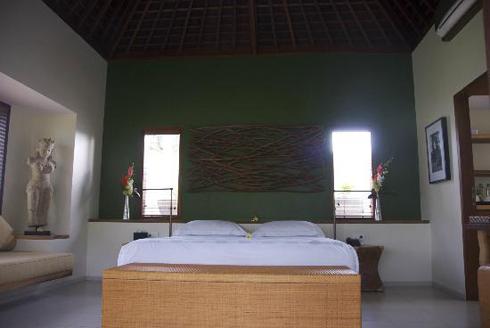 Villa Sabandari Ubud Bali Bedroom