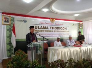 "Pengamat Barat Sebut Islam Indonesia ""Smilling Islam"""