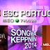 ESCPORTUGAL TV: Veja 3 semifinais em 2 noites