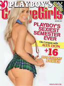 Playboy College Girls