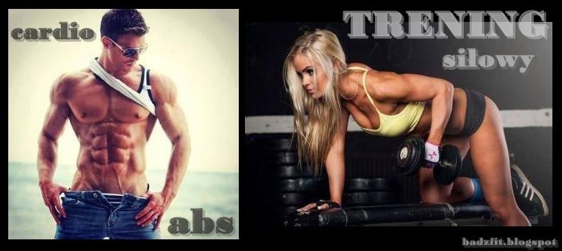 Wybierz trening dla siebie