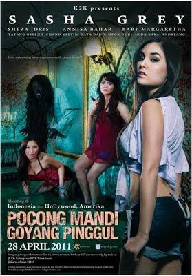 Download Film Pocong Mandi Goyang Pinggul