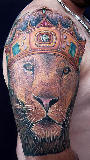kingstattoo kings tattoo