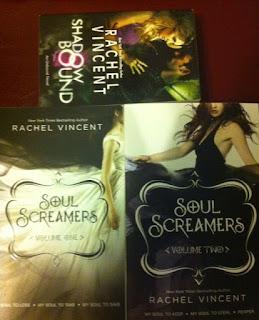 shadow bound rachel vincent soul screamers volume 2