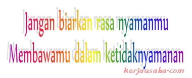 motto usaha