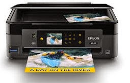 Epson Expression Premium XP-610 Printer Scanner Driver Download Windows 32bit/36bit