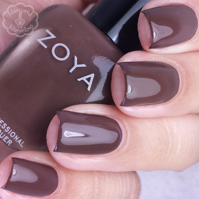 Zoya - Desiree