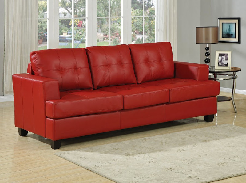 Leather Corner Sofa Bed Uk (10 Image)