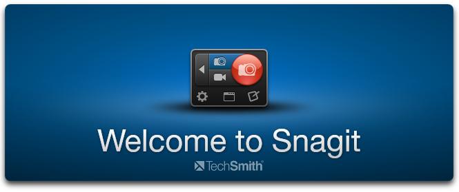 TechSmith Snagit [LEGIT LICENSE]