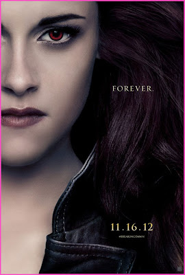 Hừng Đông 2012 - Phần 2 - The Twilight Saga: Breaking Dawn - Part 2