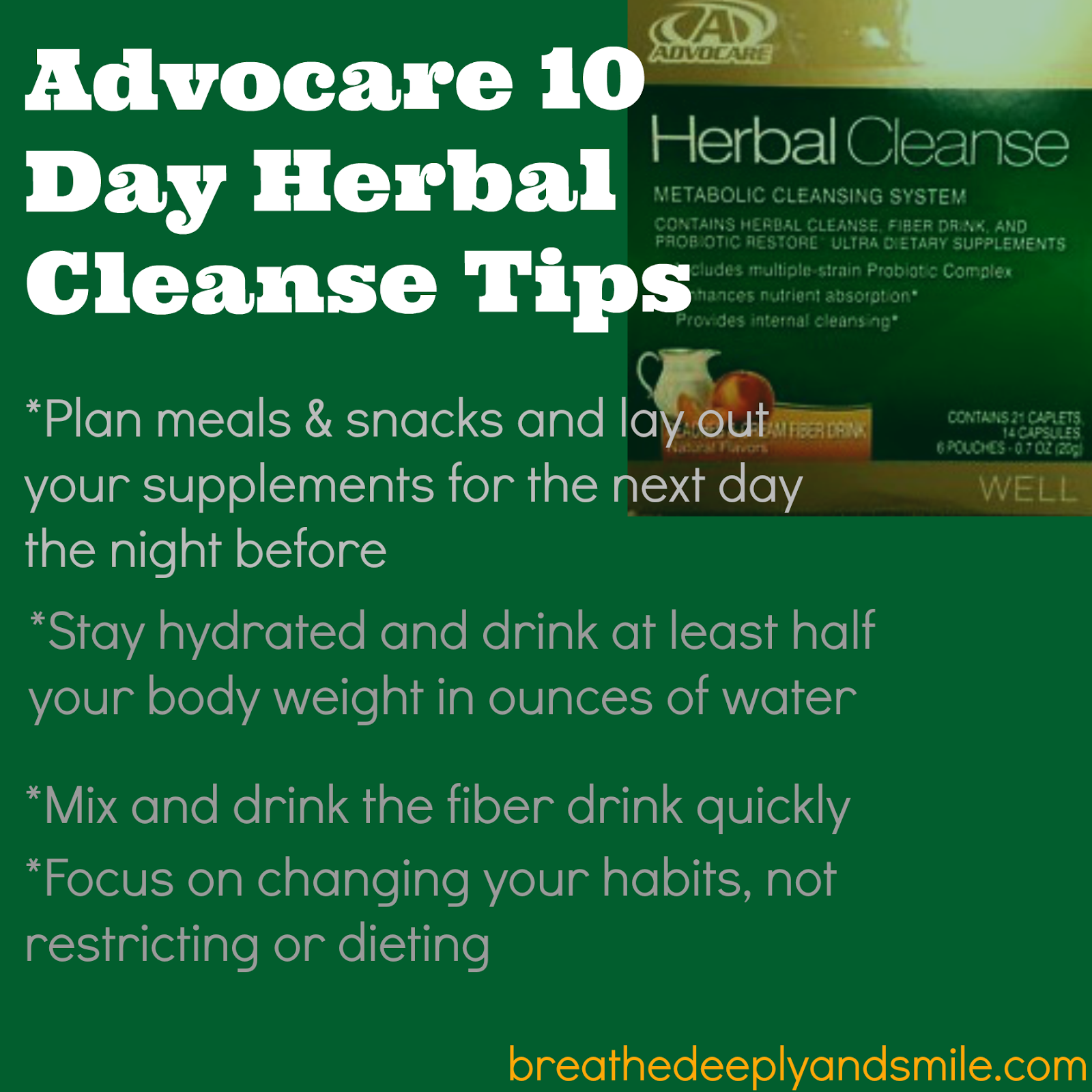 advocare-10-day-herbal-cleanse-tips1