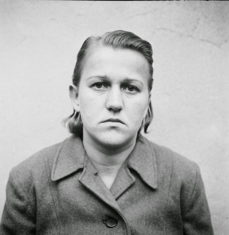 nazi women How a jewish woman survived pregnancy in a nazi concentration  the story of  his friend's birth in a world war ii, nazi concentration camp, all.