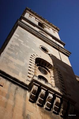 dfhoto Fotografía de unaTorre en Valleta (Malta)