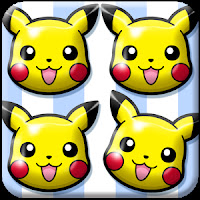 Pokémon Shuffle Mobile V1.2.0 Mod+Apk (Mega Mod)