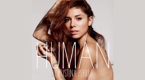 Human Song By Christina Perri