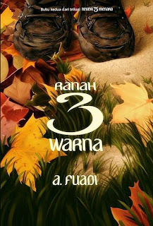 Sinopsis Novel Ranah 3 Warna