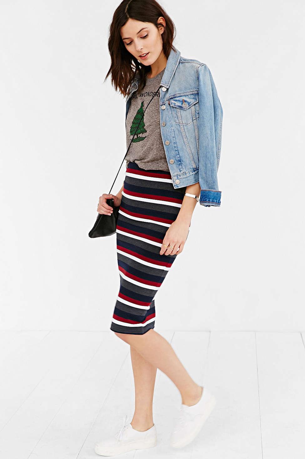 Favorite Midi Skirts for Summer