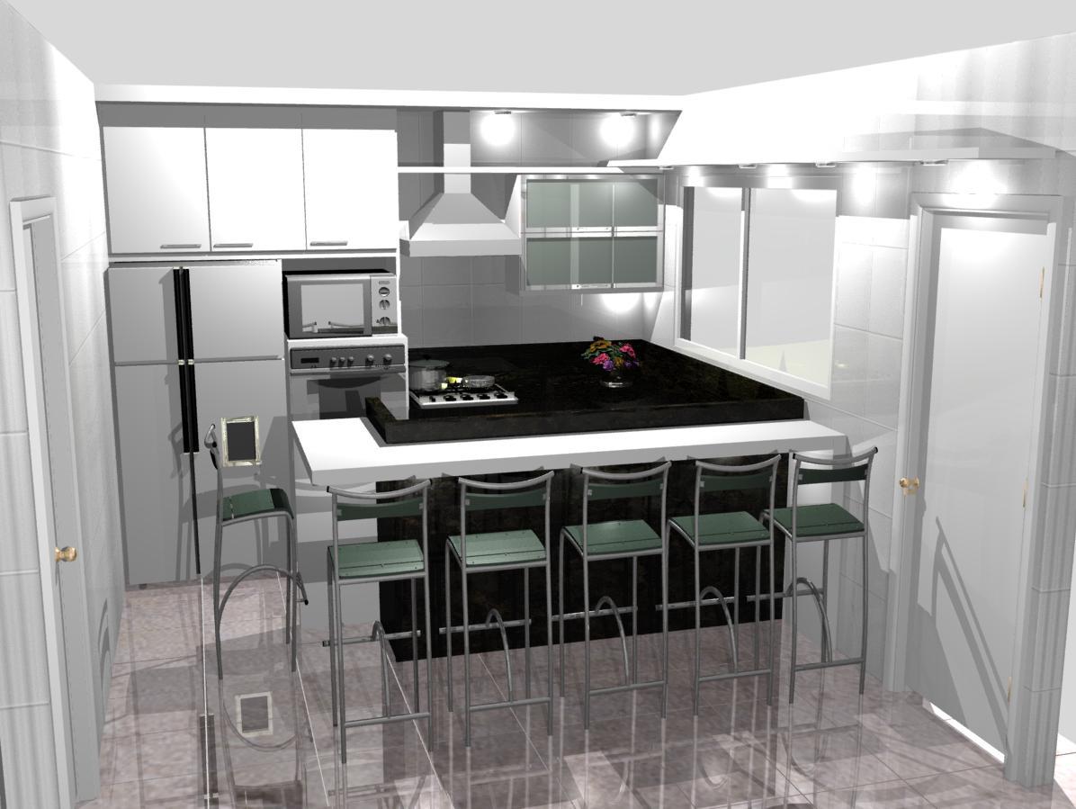 Moveis Planejados Para Cozinha Simples E Pequena M Veis Planejados