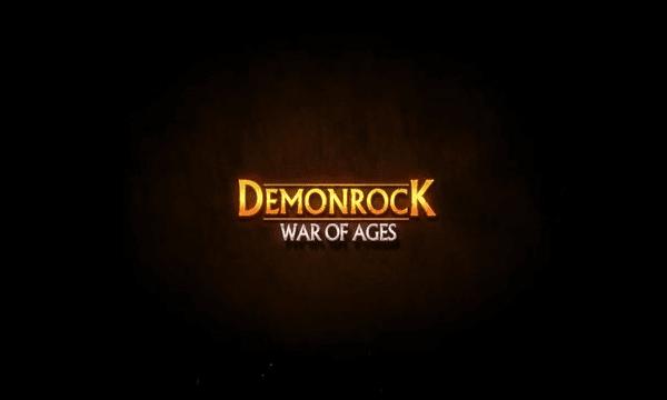Screenshot Demonrock: War of Ages